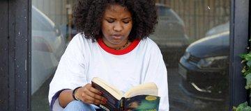 Start a book club
